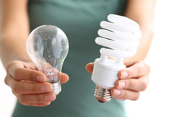 dicas para a sua economia de luz funcionar