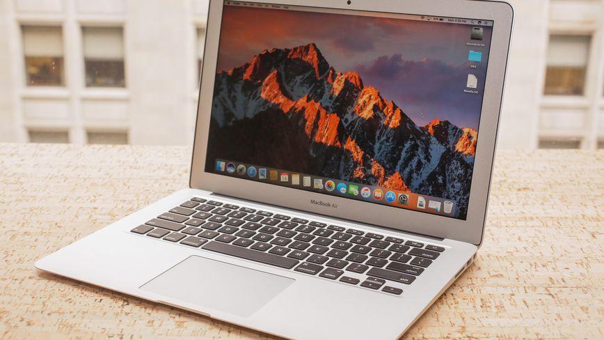 notebook mac