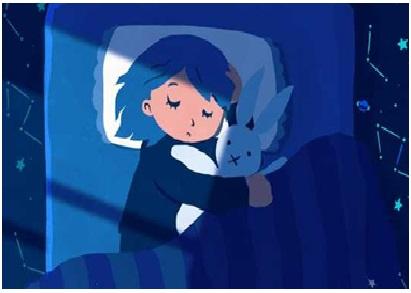 Resultado de imagem para o que acontece quando dormimos