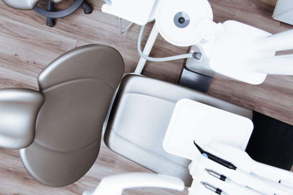 como montar uma clinica odontologica