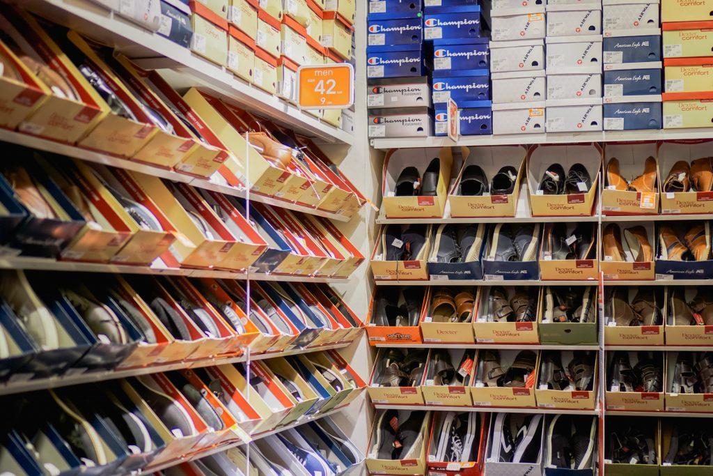 Como Montar Uma Loja De Calçados
