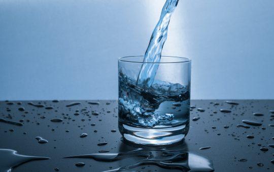 Manutenção de purificadores de água