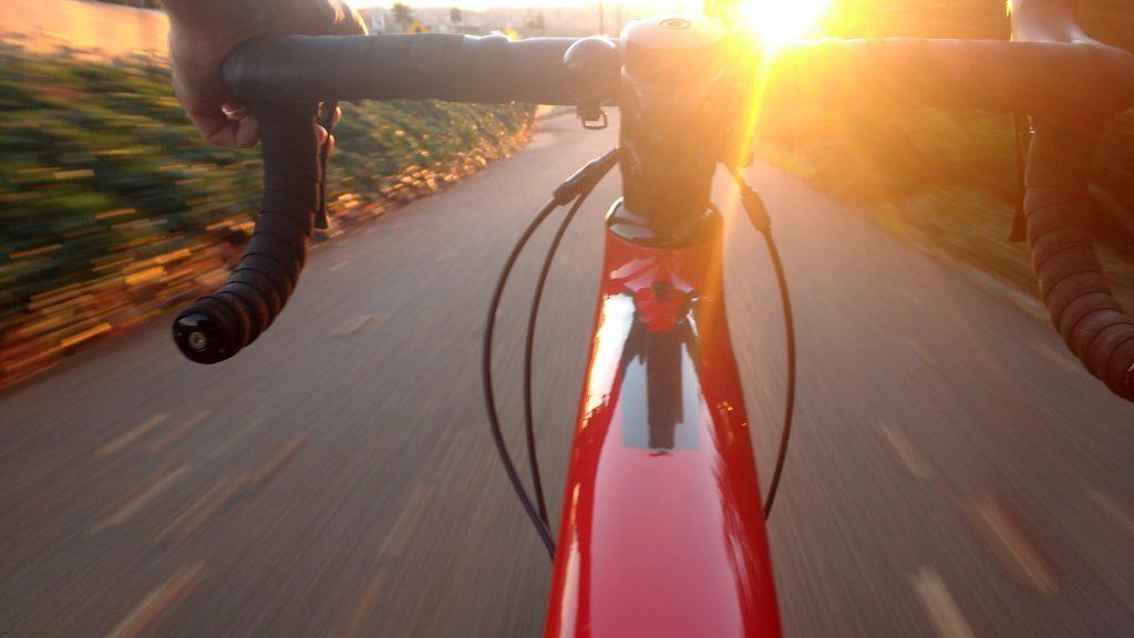 melhor tipo de bicicleta